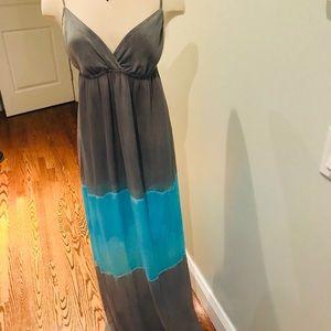 Beautiful Calypso gown